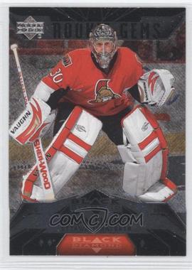 2007-08 Upper Deck Black Diamond #167 - Brian Elliott