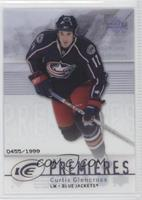 Curtis Glencross /1999