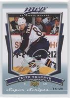 Keith Tkachuk /25