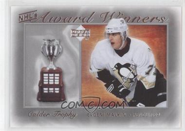 2007-08 Upper Deck NHL's Award Winners #AW4 - Evgeni Malkin