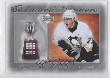 2007-08 Upper Deck NHL's Award Winners #AW4 - [Missing]
