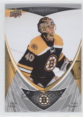 2007-08 Upper Deck Rookie Class Box Set [Base] #42 - Tuukka Rask
