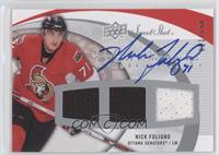 Nick Foligno /100