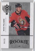 Nick Foligno /25