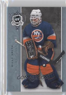 2007-08 Upper Deck The Cup #42 - Billy Smith /249