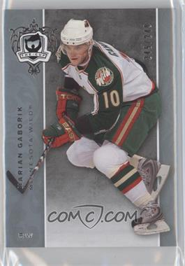 2007-08 Upper Deck The Cup #53 - Marian Gaborik /249