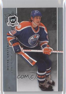2007-08 Upper Deck The Cup #62 - Wayne Gretzky /249