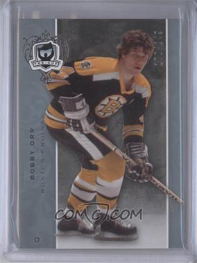 2007-08 Upper Deck The Cup #92 - Bobby Orr /249