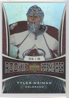 Tyler Weiman /999