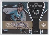 Joe Thornton /50