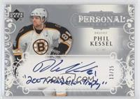 Phil Kessel /25