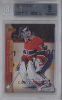 Carey Price [BGS 9]