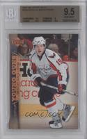 Nicklas Backstrom [BGS 9.5]
