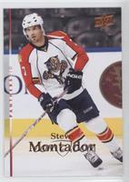 Steve Montador