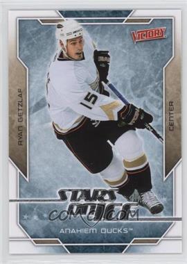 2007-08 Victory Stars on Ice #SI22 - Ryan Getzlaf