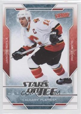 2007-08 Victory Stars on Ice #SI39 - Jarome Iginla