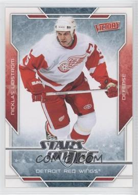 2007-08 Victory Stars on Ice #SI5 - Nicklas Lidstrom