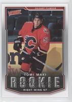Tomi Maki