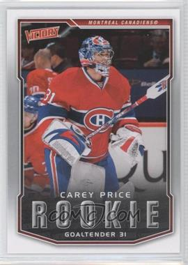 2007-08 Victory #303 - Carey Price