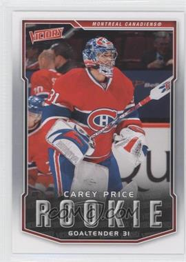 2007-08 Victory #303 - Carey Price