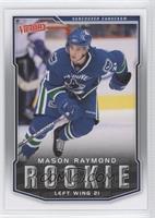 Mason Raymond