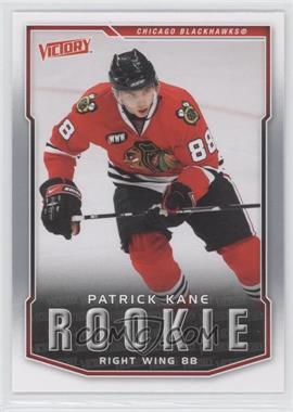 2007-08 Victory #335 - Patrick Kane