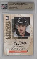 Steve Downie /10 [ENCASED]