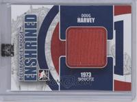 Doug Harvey /9