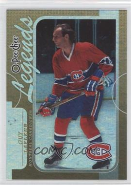 2008-09 O-Pee-Chee Gold #579 - Guy Lafleur