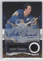 Gilbert Perreault /1