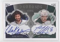 Clark Gillies, Colton Gillies /75