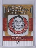 Bobby Hull /1