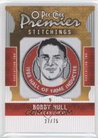 Bobby Hull /75