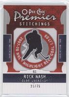 Rick Nash /75
