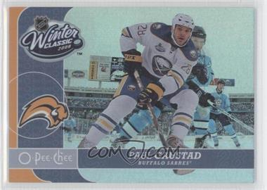 2008-09 O-Pee-Chee Winter Classic #WC12 - Paul Gaustad