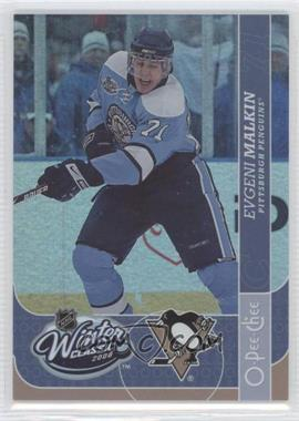 2008-09 O-Pee-Chee Winter Classic #WC36 - [Missing]
