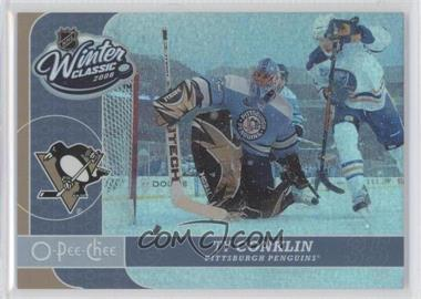 2008-09 O-Pee-Chee Winter Classic #WC5 - Ty Conklin