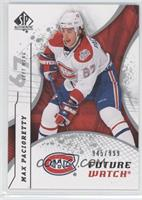 Max Pacioretty /999