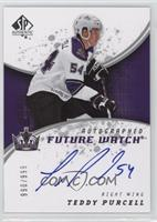 Teddy Purcell /999