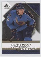 Jordan LaVallee /100