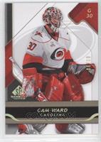 Cam Ward /10