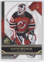 Martin Brodeur /10