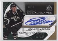 Brenden Morrow #11/50