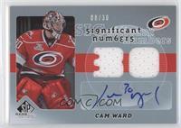 Cam Ward /28