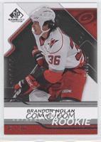 Brandon Nolan /999