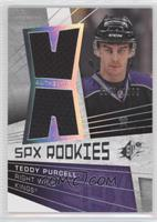 Rookies Jerseys - Teddy Purcell /1299