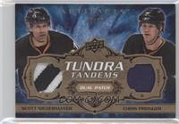Scott Niedermayer, Chris Pronger /25
