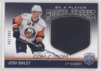 Josh Bailey /299