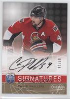 Chris Phillips /15