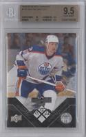 Quadruple Diamonds - Wayne Gretzky [BGS 9.5]